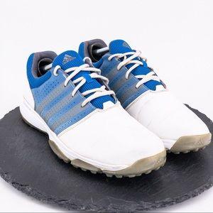 Adidas Traxion 360 Mens Golf Cleats 12.5